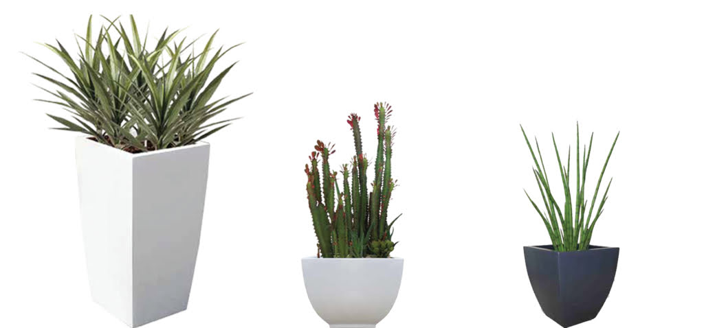 How Much Does A Good Quality Fiberglass Planter Pot Cost