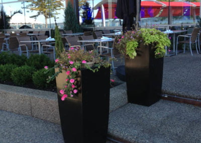 Outdoor Planters Vancouver