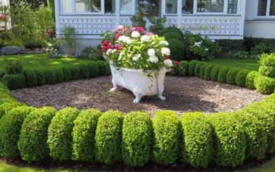 Three Cost-Effective Landscaping Ideas To Boost Your Property's Curb Appeal