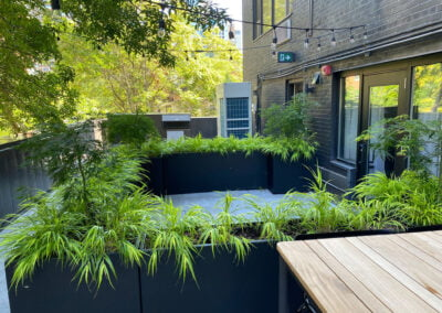 Large Outdoor Planters